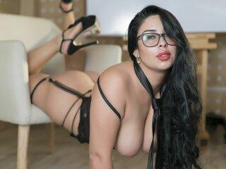 Livejasmin.com nude jasmine AlanaBrown