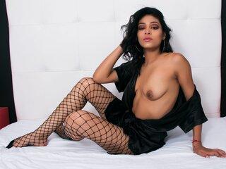 Jasmine ass recorded HinataMori