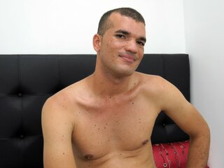 Video camshow online JosephBrown