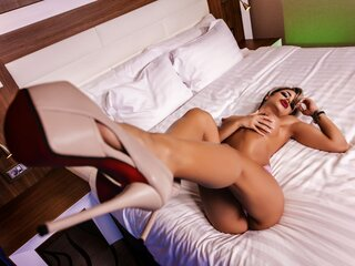 Jasminlive toy nude ScarlettDice